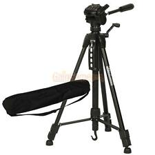 "48"" WT3730A Tripod Full Size for Photo & Video for Canon Sony Camera DV"
