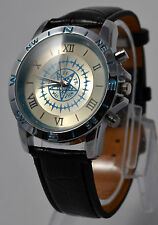 Black Butler | The Faustian Mark Watches (Perfect Anime Birthday Gift)