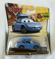 CARS - SALLY Road Trip - Mattel Disney Pixar