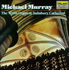 Michael Murray, The Willis Organ at Salisbury Cathedral, Excellent