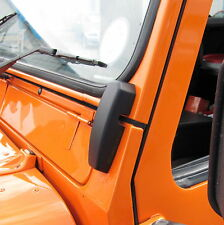 NEW covers for Windscreen-Bulkhead support bracket for Land Rover Defender SVX