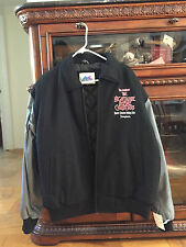 Nightmare Before Christmas Lettermen Jacket, 2004 Event Limited. NWT Large
