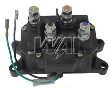 Winch Solenoid Contactor Switch KFI Warn Champion Superwinch Badland ATV UTV