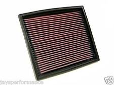 33-2142 K&N SPORTS AIR FILTER TO FIT 5-SERIES (E39) 535i/540i/M5
