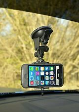 Cell Phone Car Holder Windshield Mount for iPhone 6 Plus 5S 5C 5 4s 4, Samsun...