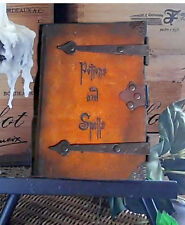 Harry Potter Book of Spells, Potions & Tonics, Rep Prop, Potions and Spells
