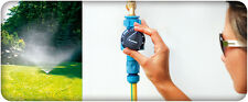 Hozelock Compatible Water Hose Timer Auto Watering Garden Hose Pipe Tube Fitting