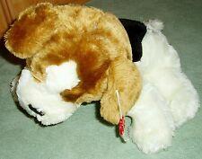 """1 Kuscheltier Stofftier """"Hund"""" ca. 35 cm groß"""