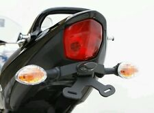 SUZUKI GSF 1250 BANDIT TAIL TIDY 2010 + Evotech Performance short number plate