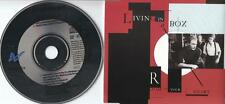 LIVING IN A BOX CD-SINGLE ROOM IN YOUR HEART  ( SOFT)