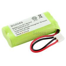 Home Phone Battery 350mAh NiCd for Uniden DCX300 DCX400 BT-1018 BT-101 BT-1011