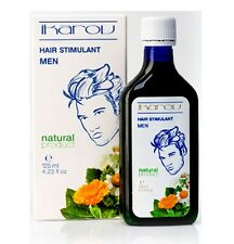 New Product Men Hair Stimulant for Growth&Strength - with Tobacco Absolute, Oils