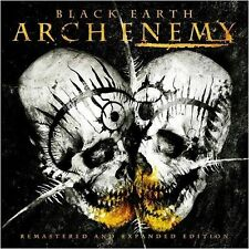 ARCH ENEMY - Black Earth  (2-LP - BLACK)
