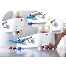 Mini Handy ménages Portable point poche électrique à coudre cadeau machine EH
