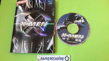 X - MEN / MARVEL / LANGUES FRANCAIS ANGLAIS /FILM/  DVD