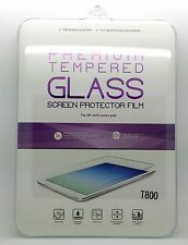 Genuine Tempered Glass Screen Protector For Samsung Galaxy Tab S 10.5 T800