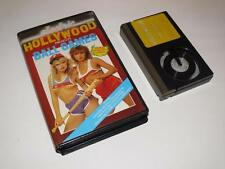 Betamax Video ~ Electric Hollywood Presents: Ball Games ~ Pre-Cert