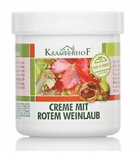 KRAUTERHOF -250ml Foot Cream for Varicose Veins