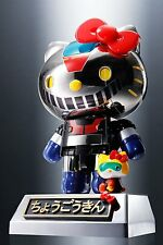 Chogokin Hello Kitty (Mazinger Z Color) by Bandai from JAPAN