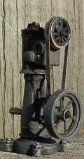 O/On3/On30 S/Sn3 WISEMAN MODEL SERVICES SHOP OR MINE VERTICAL STEAM ENGINE KIT