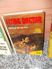 Flying Doctor, Wettlauf mit der Zeit, von Michael Noonan, aus dem Engelbert Verl