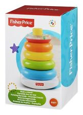 Fisher Price - Rock-A-Stack - Brand New