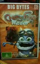 Crazy Frog Racer PC GAME - FREE POST