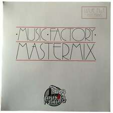 Mastermix Issue 1 DJ CD Mixes Remixes 30th Anniversary Of The Original Vinyl