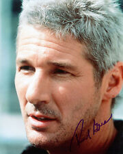 Richard Gere - Declan Mulqueen - The Jackal - Signed Autograph REPRINT