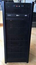 PC Windows 7 mit Intel Core