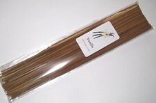 50 Vanilla Incense Sticks, Strong Scent, Aromatic, Handmade in India, Spicy