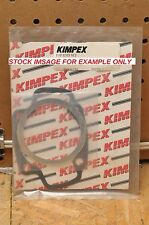 NEW KIMPEX PRO TOP END GASKET SET 09-710162C SKI-DOO SAFARI 447 1984-1991 ++