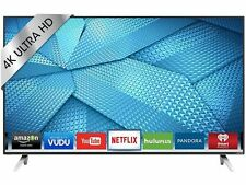 Vizio M50-C1 50-inch LED Smart 4K Ultra HDTV - 3840 x 2160 - 20,000,000:1 - 360