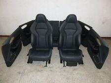Audi S1 8X Sportback Sport Leder Sitze Lederausstattung leather seat seats A1