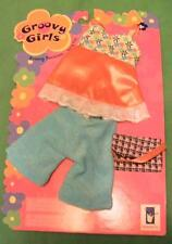 Groovy Girls Pajamas Outfit  New in Package!