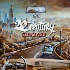 20last Century – Dance On The Volcano great new Austrian alternative rock album