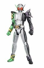 S.H.Figuarts Masked Kamen Rider W DOUBLE CYCLONE JOKER XTREME BANDAI from Japan