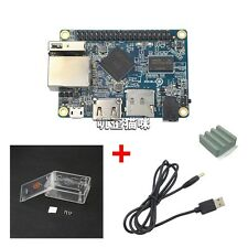 Orange Pi One with Shell power Cord Heat Sink Compatible Android 4.4 Ubuntu etc