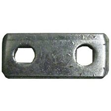 Williams Lock Cam, Double Hole Flat, 1-1/8 inch for Bill Access Door 01-12793-01