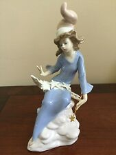 Lladro 1476 Star Light, Star Bright - Mint Condition