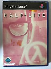 Ps2 Half-Life Half Life OVP Sony Playstation #PS2#00008