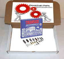 A340 Reprogramming Kit (Transgo)(340-HD2) 85  - Up (Toyota/Jeep) A341/A343/AW4