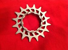 "J.B.C. Singlespeed Cog 3/32"" X 16T Stainless surly king boone compatible jbc"