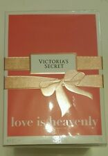 Victoria secret Love is Heavenly EAU DE PARFUM  Authentic, New & Sealed
