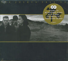 U2 : The Joshua Tree - Ltd. Edition (2 CD)