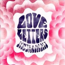 1 CENT CD Love Letters - Metronomy
