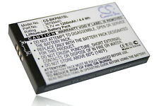 Batterie pour Becker Traffic Assist Pro 7916, 7929