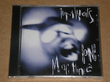 TOM WAITS - BONE MACHINE - CD SIGILLATO (SEALED)