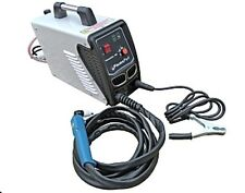 PLASMA CUTTER 40 AMPERE DA 14 MM TAGLIO ACCIAIO HF START, everythingincluded, nuova gamma PP44