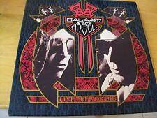 BALAAM & THE ANGEL LIVE FREE OR DIE  LP
